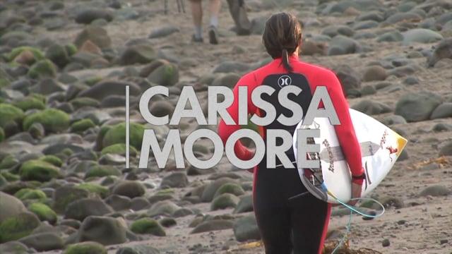 "Carissa Moore – Rincon 2016 from Daniel YB"""" Ybarra"""