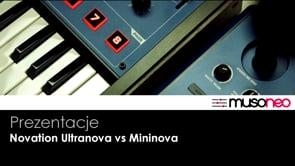Ultranova vs Mininova