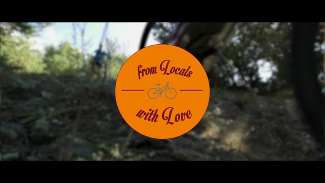 From Locals with Love - Trailrock in Südtirol