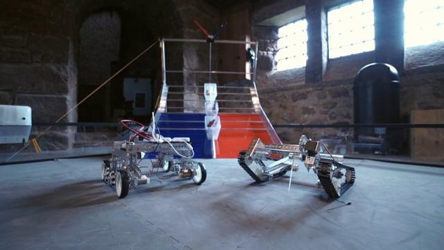 Robotics Program @ Avon Old Farms