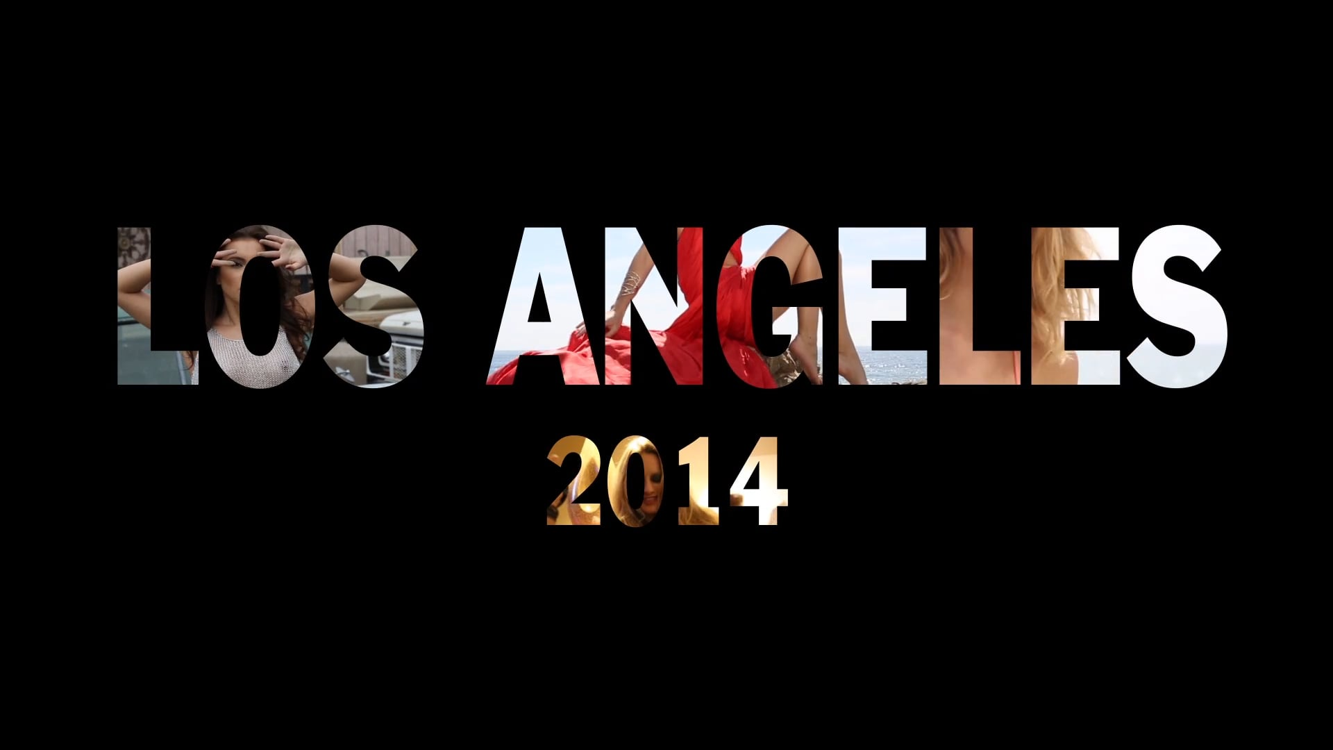 DESTINATION MASTERCLASS: LOS ANGELES