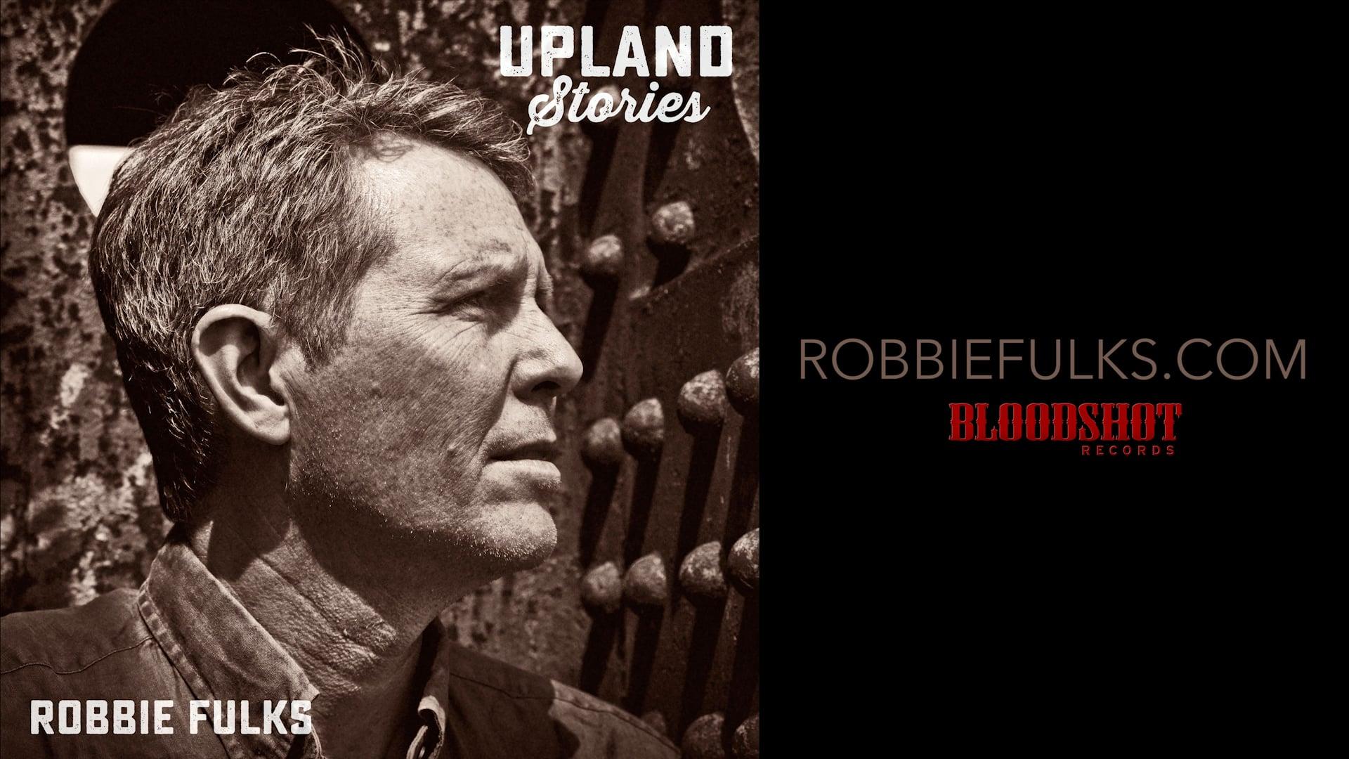 Robbie Fulks- Alabama At Night (Live)