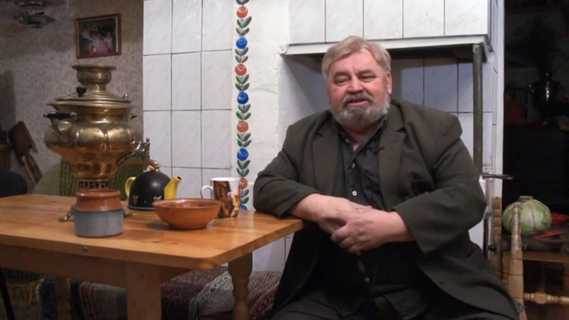 Баянки Анатолия Ехалова, 1 байка, Зимние пчелы