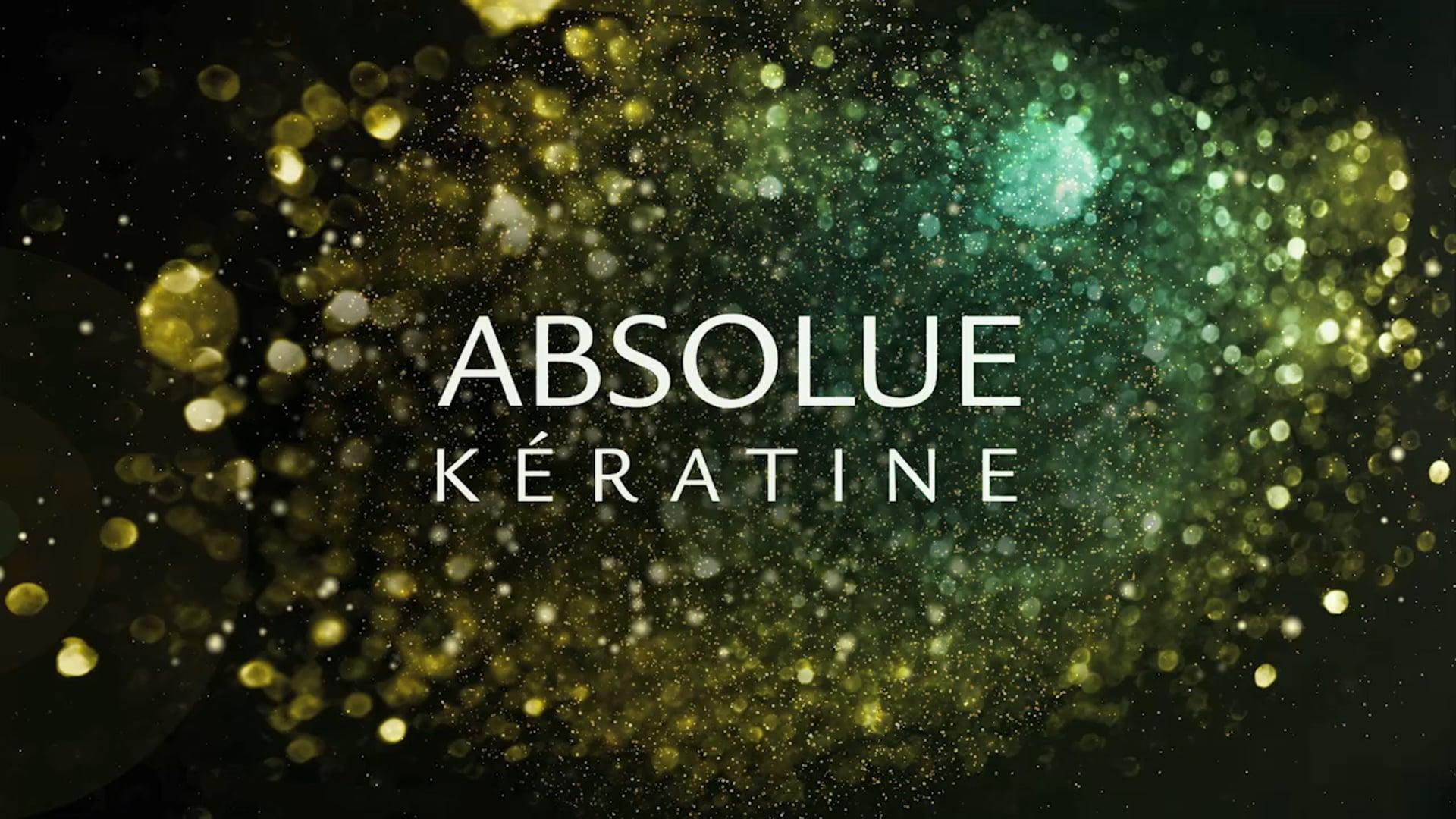 ABSOLUE KERATINE