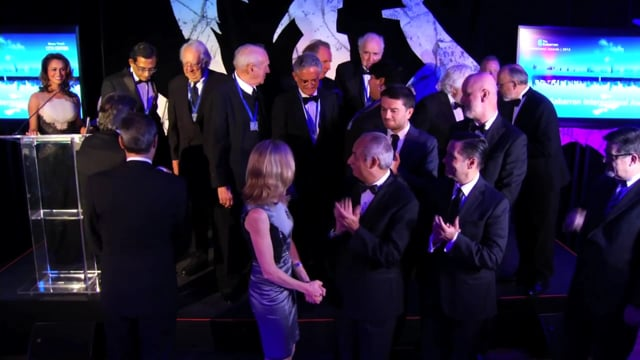 Gabarron Foundation International Awards 11/12/13