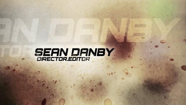 Sean Danby Editor Reel