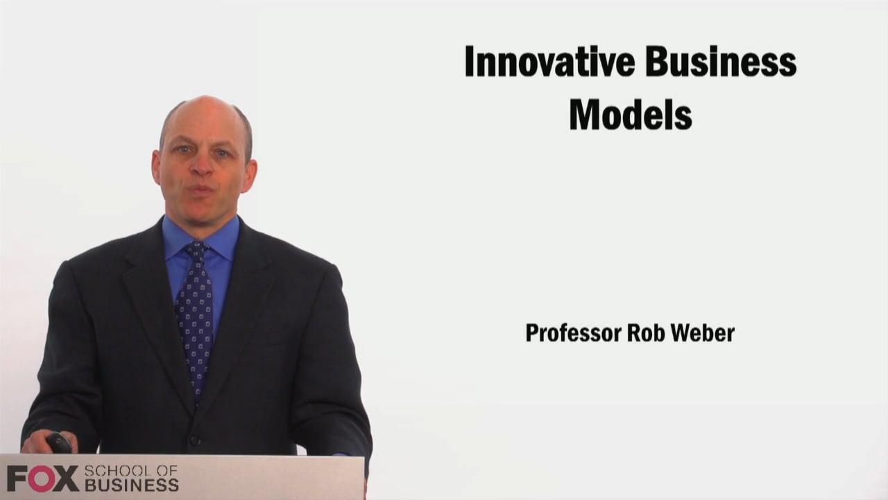 58959Innovative Business Models