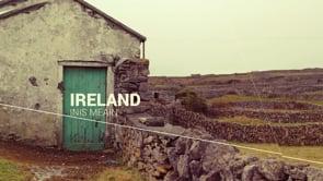Inis Meáin, Ireland