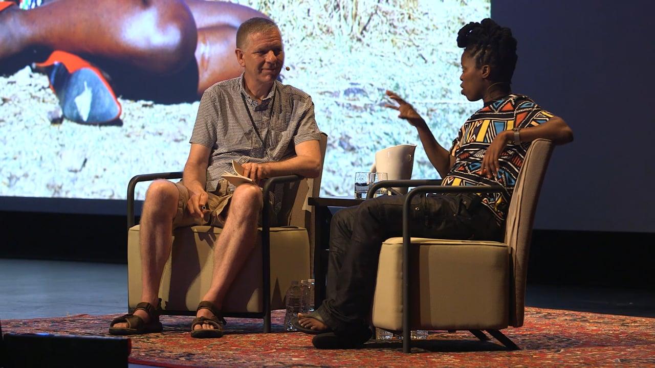 Zanele Muholi Artist Talk Highlights – LOOK3 2015