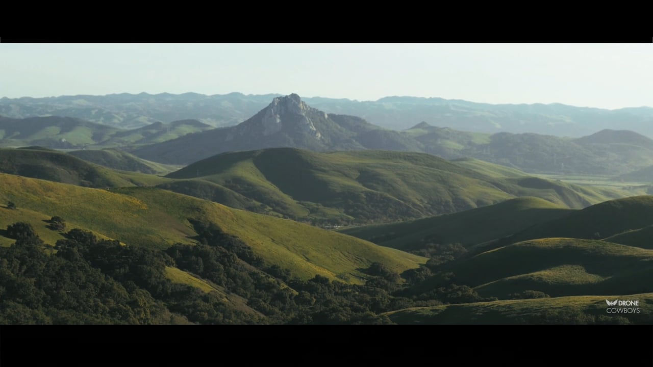 Blackmagic Micro Cinema Camera Footage #2