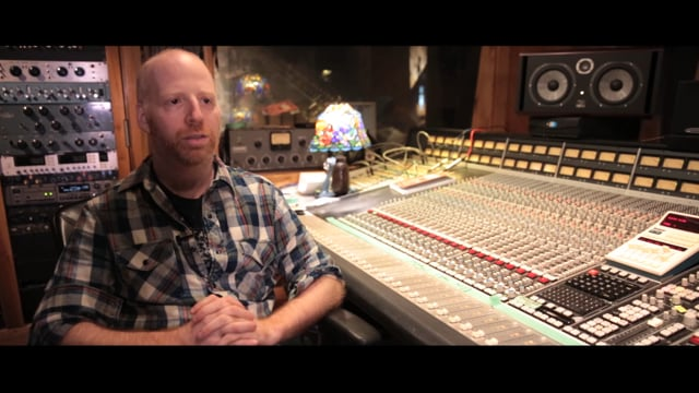 """Making of the album Oz Noy's """"Who Gives a Funk"""""""