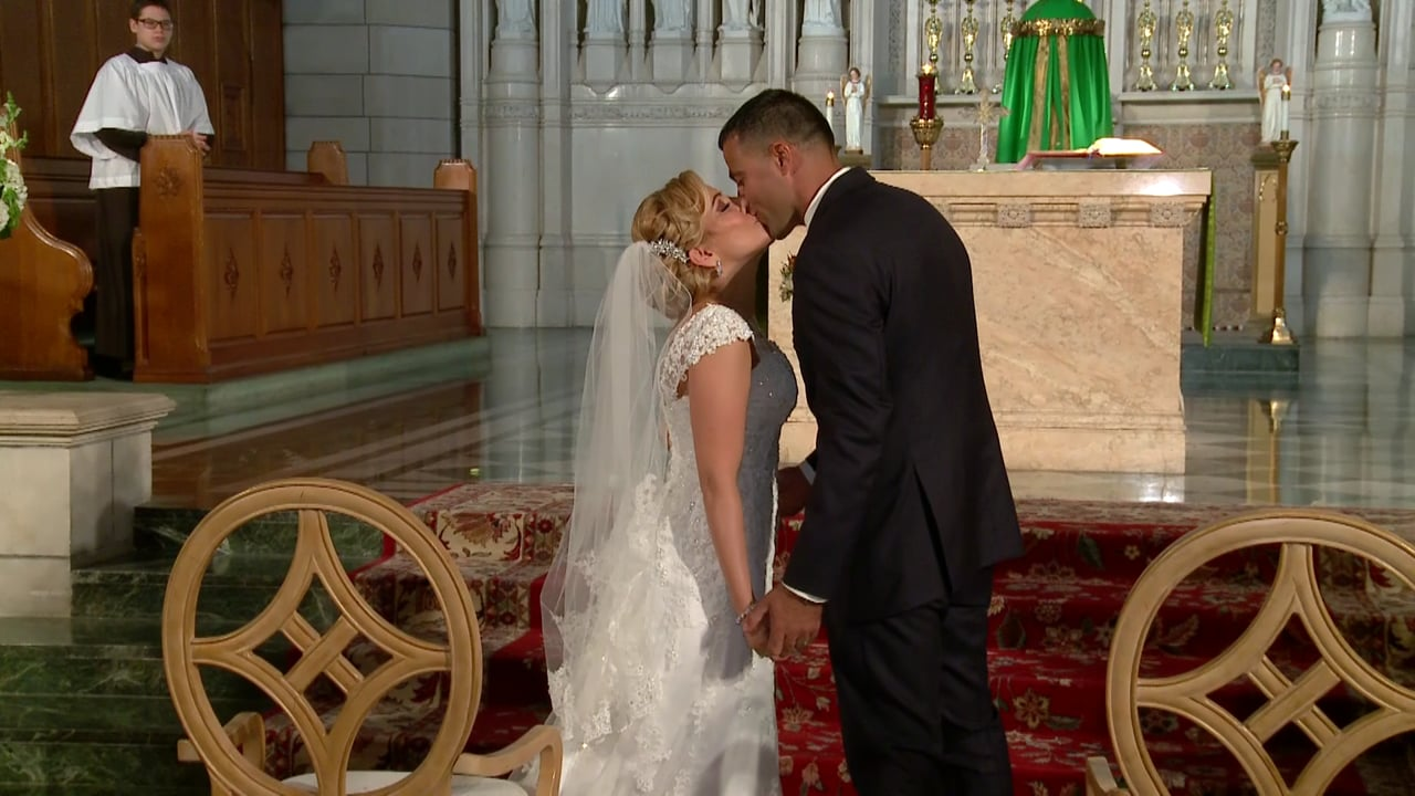 Daniella & Moses' Wedding Video Highlights