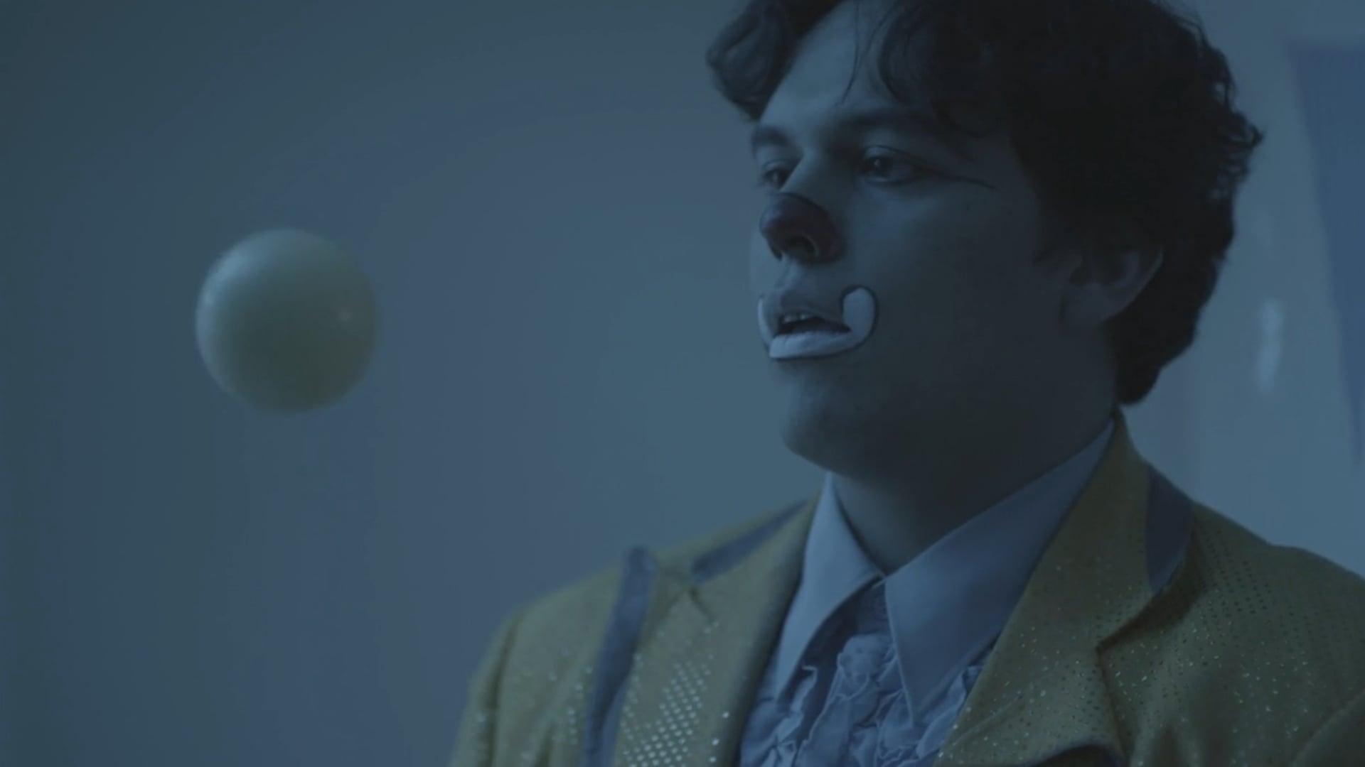 Oscar the Juggler
