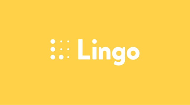 Store your design assets in one place with Lingo