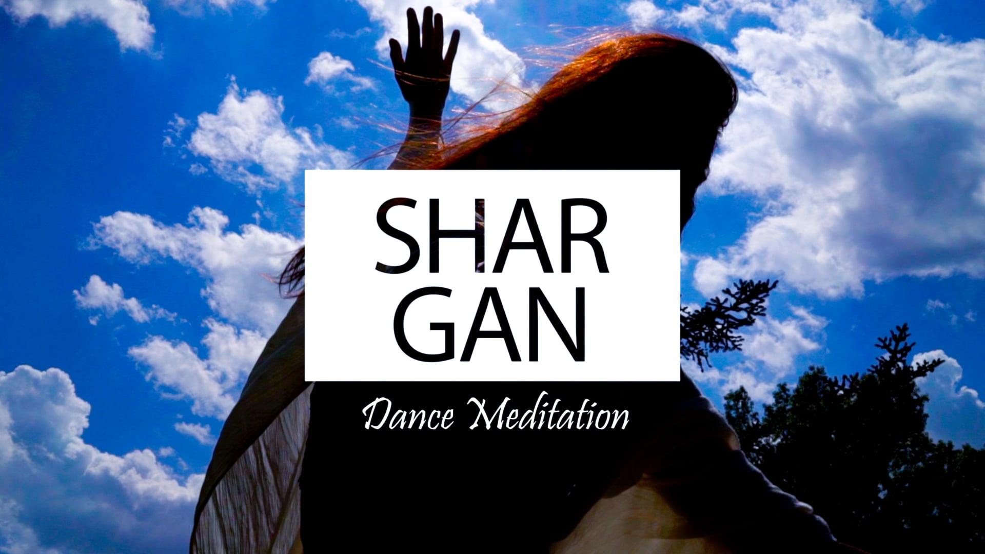 "Paul Conly ""Shar Gan"" (Dance Meditation) Music Video"