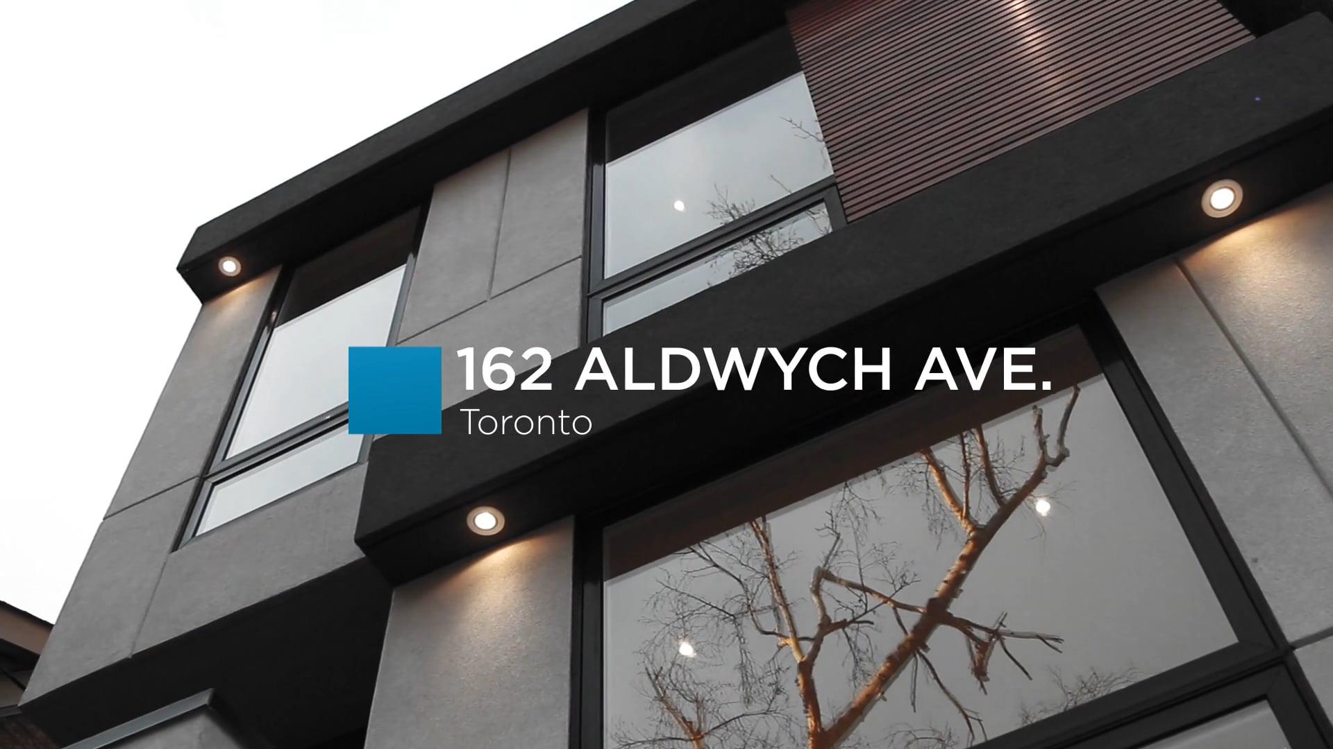 162 Aldwych -  Teaser