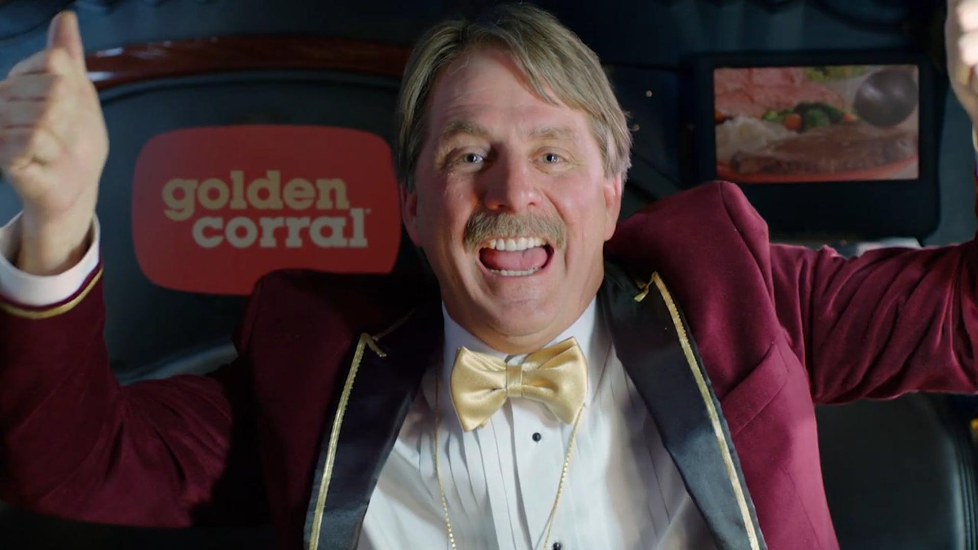 Golden Corral - First Class
