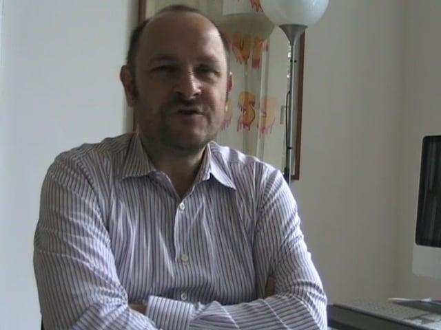 Interview mit Marcus Peichl über das ND-Plagiat