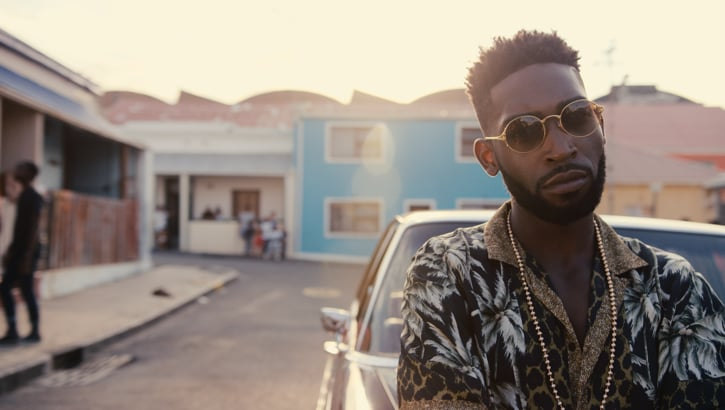 Tinie Tempah ft. Zara Larrson - Girls Like