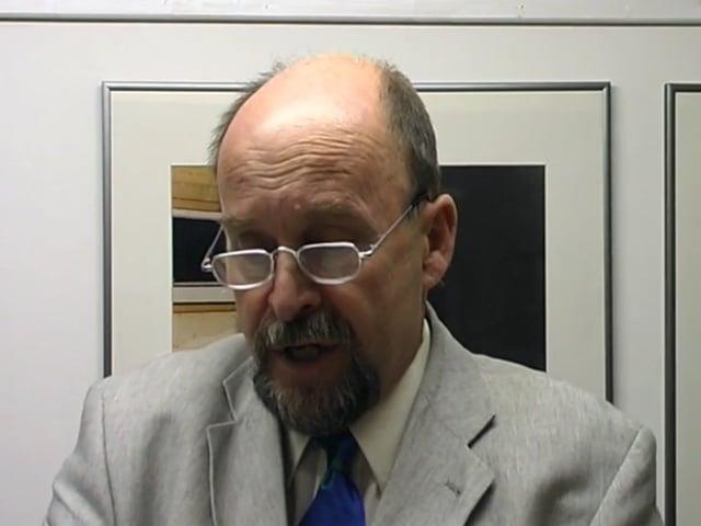 Rainer Eppelmann: Der lange Schatten der Diktatur (Vortrag)