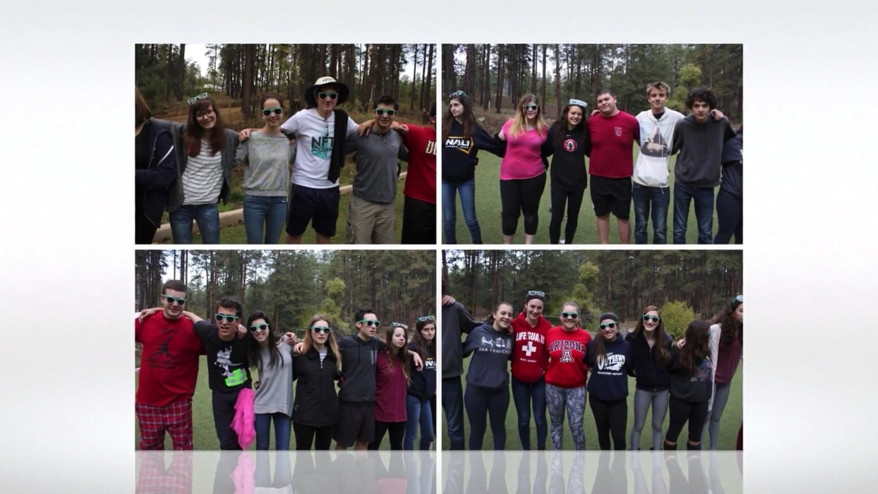 NFTY-SW Fall Kallah 2015 Slideshow