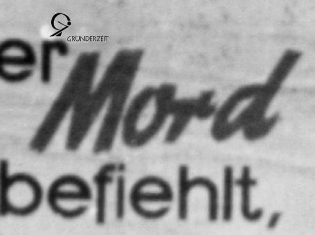 Willy Hieronymus Schreiber: Staatlicher DDR-Terror 4 / IV