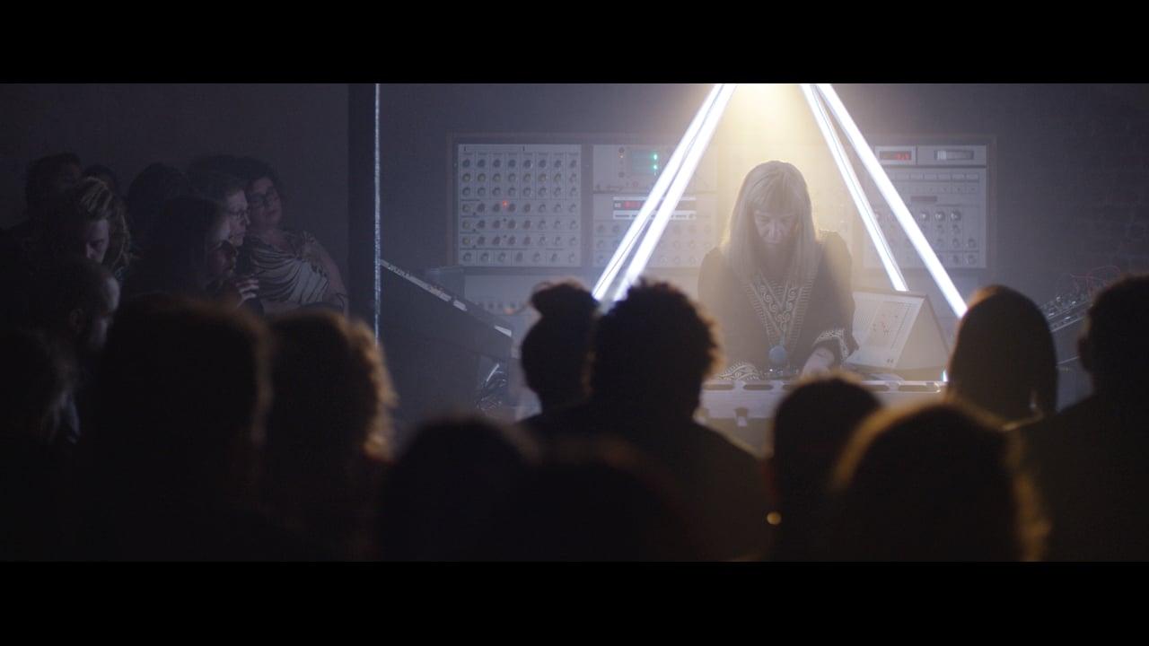 Danyel Galaxy - Cybernetic Permutations In The Key Of A (Belgica Soundtrack)