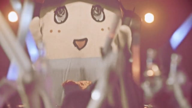【MV】 I Live For The Night/KREWELLA