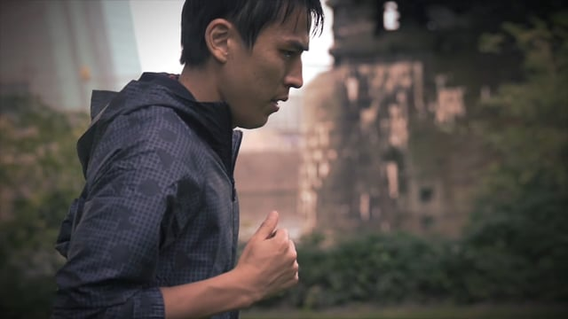 【CM】JAL「挑戦をやめない人」長谷部誠篇