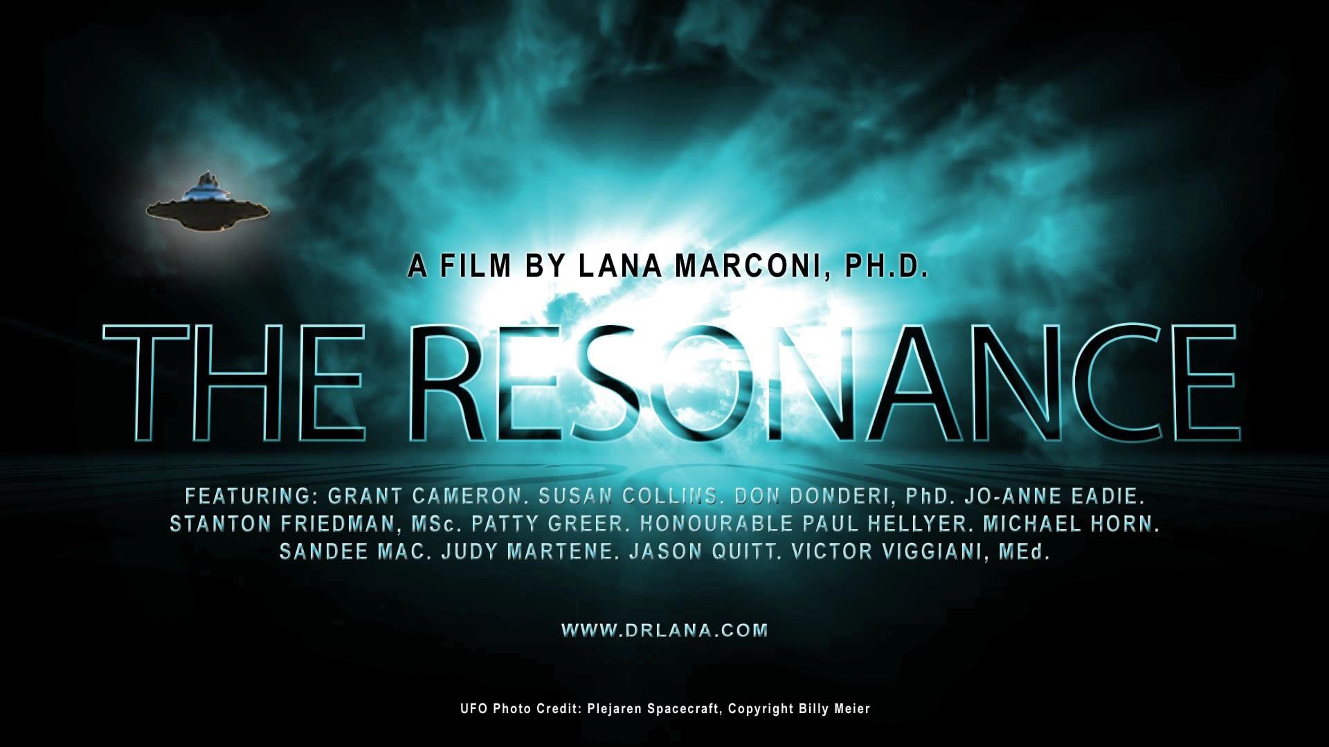 The Resonance Trailer