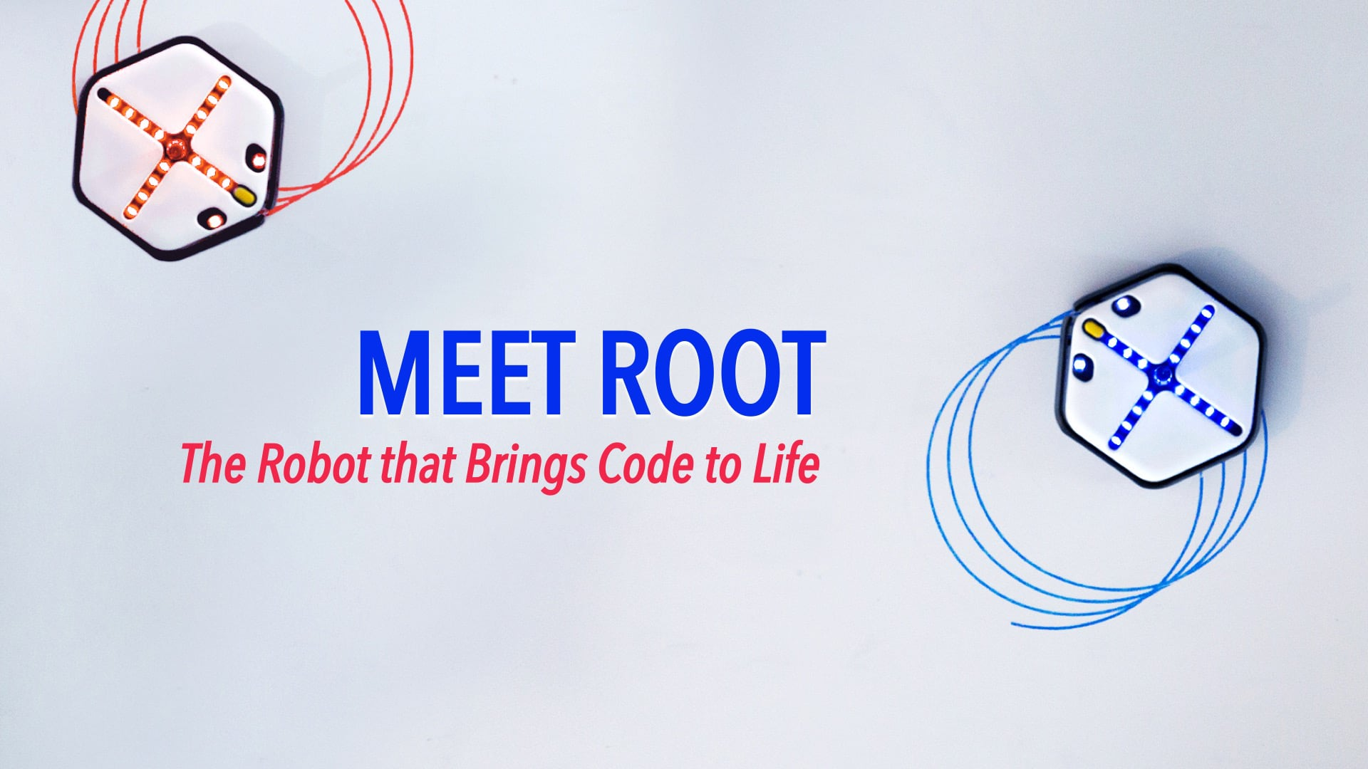 Meet Root: The Robot that Brings Code to Life