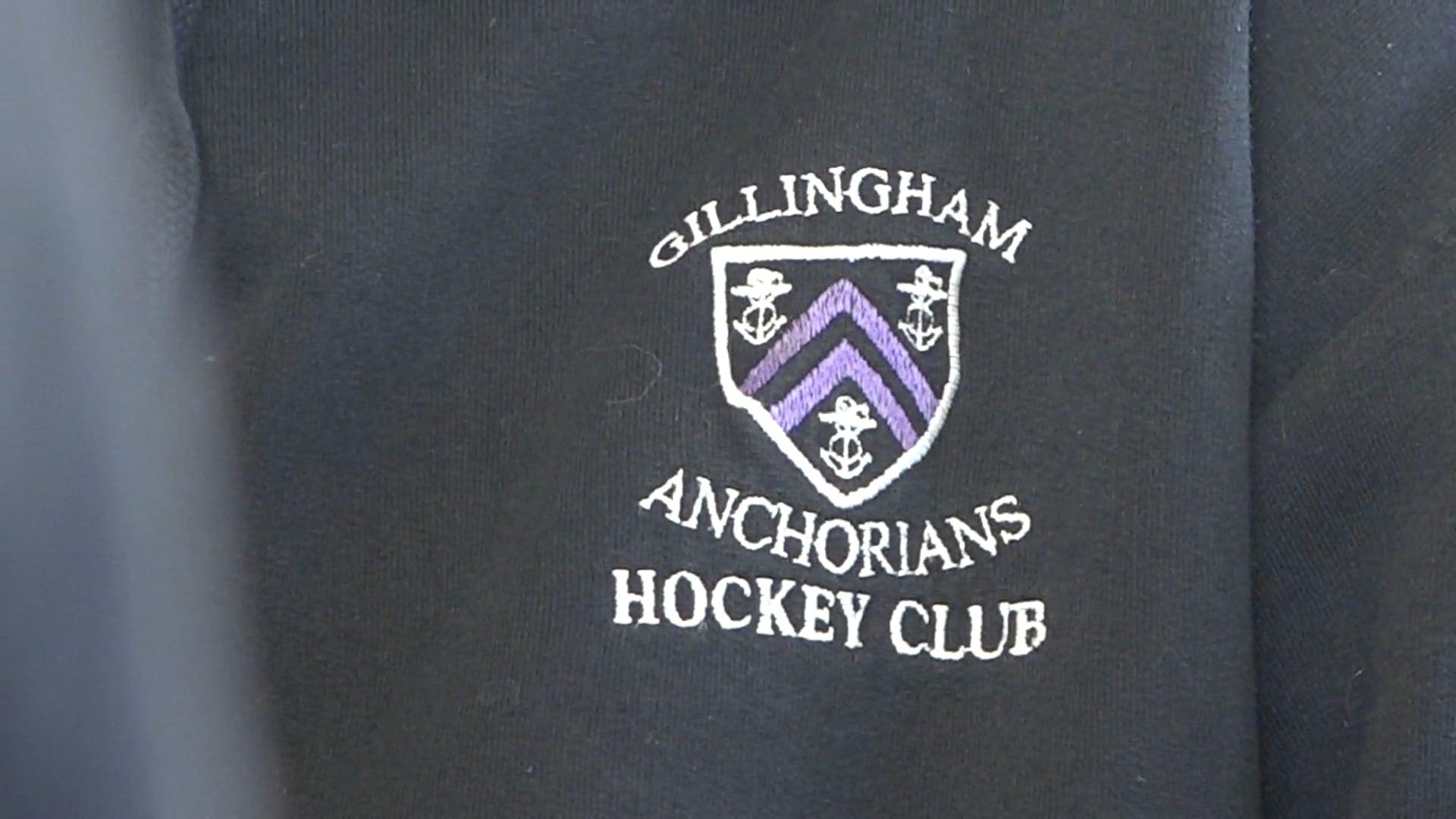 Gillingham Anchorians are Go!
