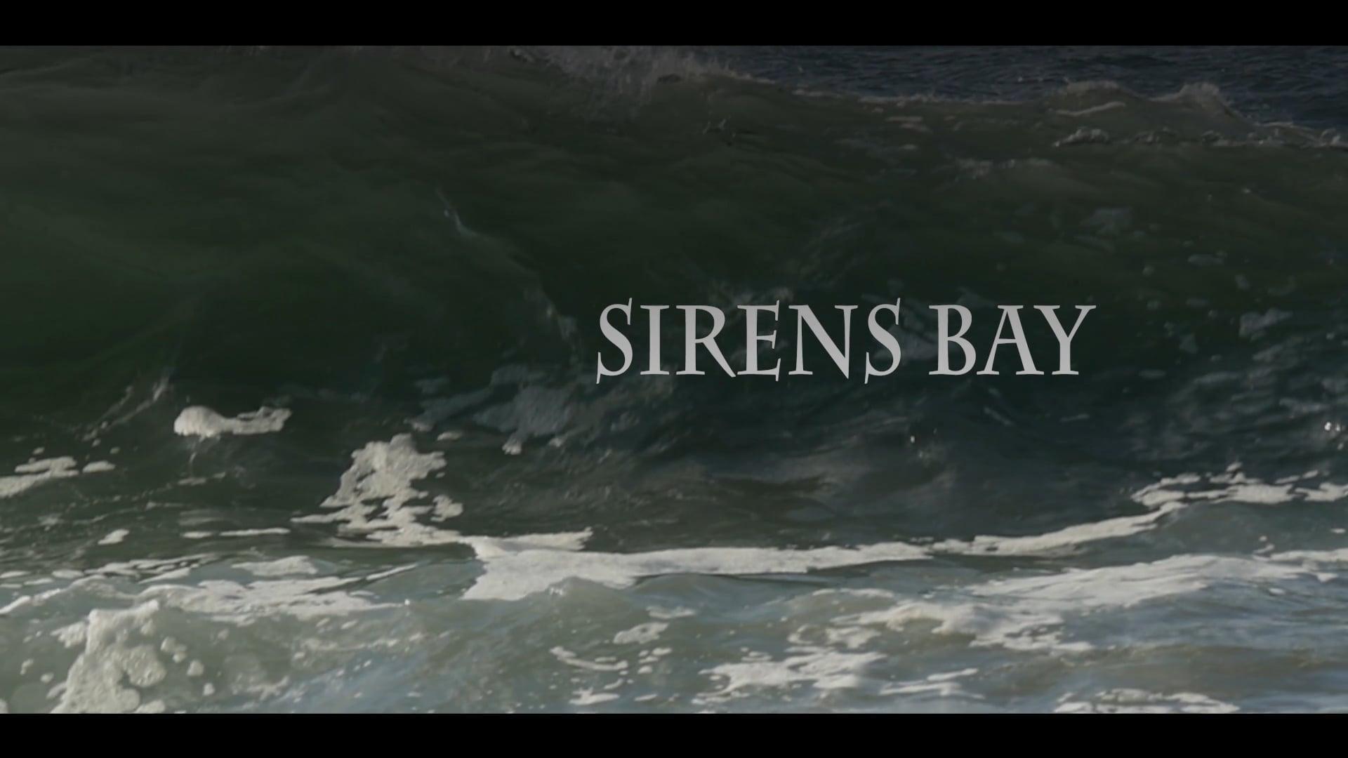 Sirens Bay