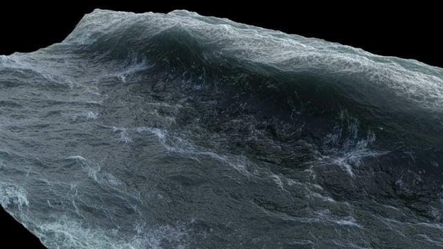 Wave Rig | Visual Lab