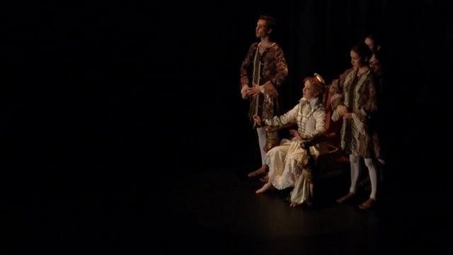 Vimeo Video: Théma DANSE FLAMANDE - Quinzaine Néerlandophone