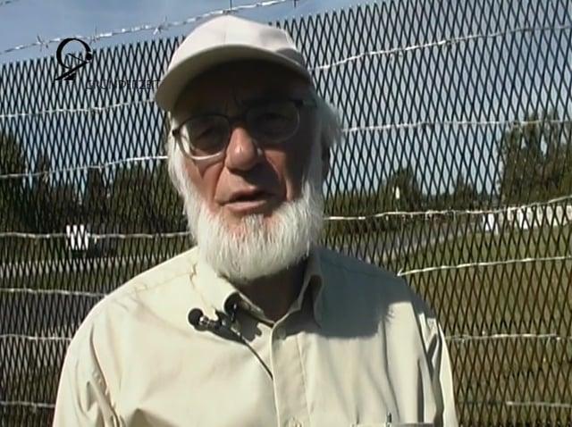 Achim Walther: Bodenminen und Selbstschussanlagen