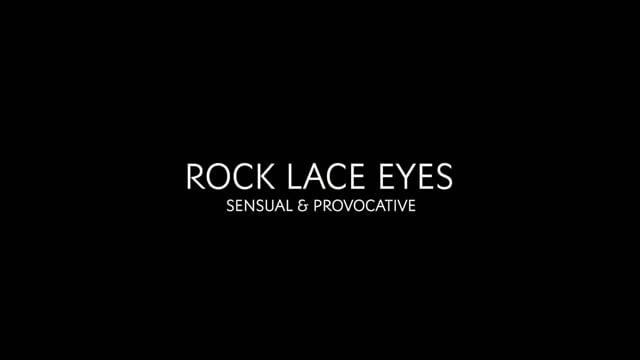 YSL ROCK LACE PALETTE