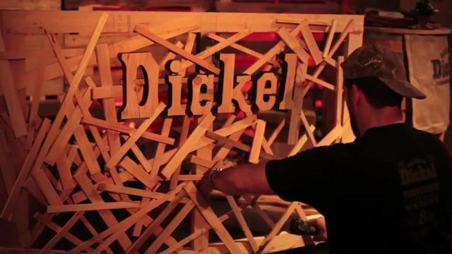 Dickel Raising the Bar Event - NYC 3/19/13