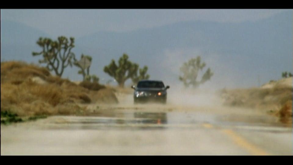 Lexus 'Perfect Moment'