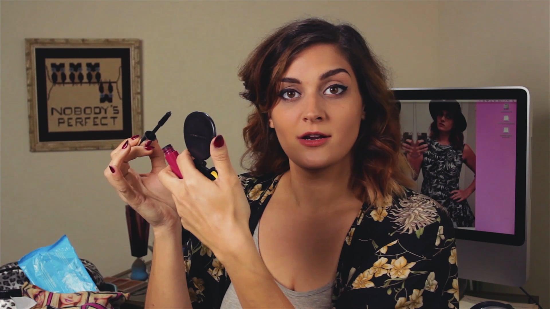 Honest Makeup Blog
