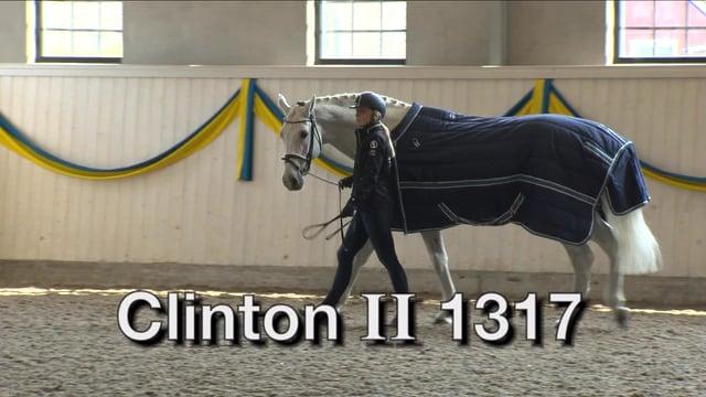 Clinton II  1317