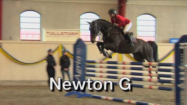 Newton G -