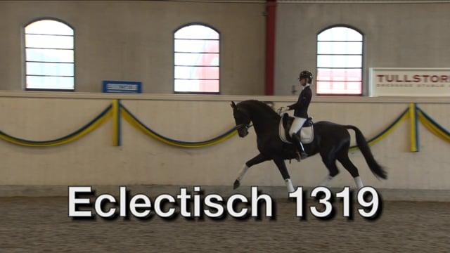 Eclectisch 1319 -