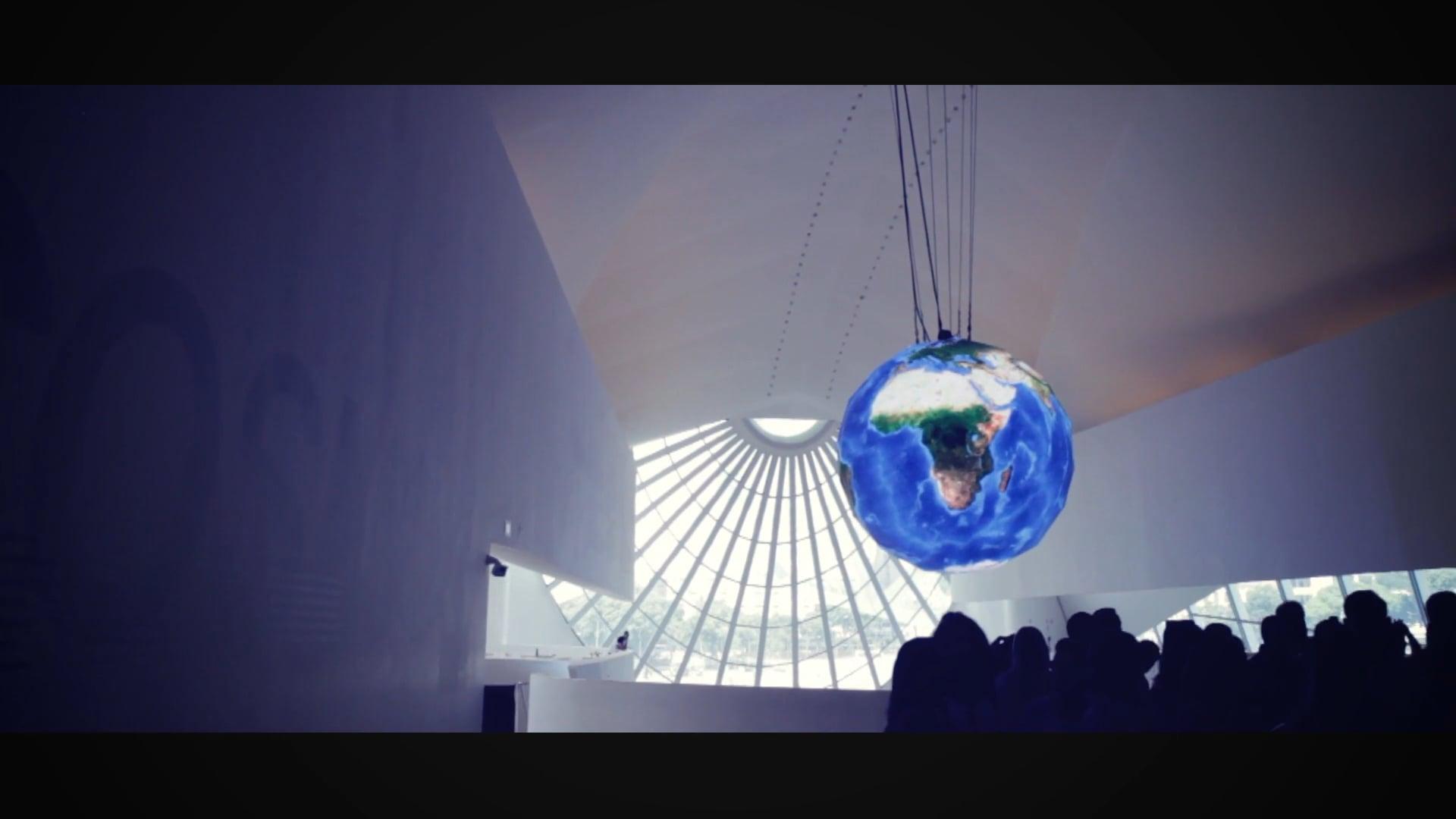 Philips - Museu do Amanhã