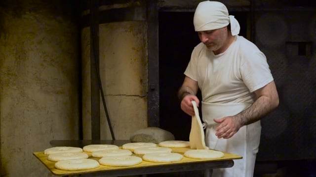 Rokhat Kosher Bakery, Rego Park, Queens NY