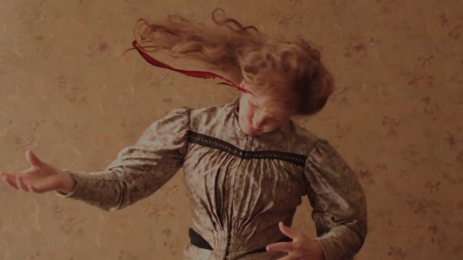 A+E / Lifetime Lizzie Borden VFX
