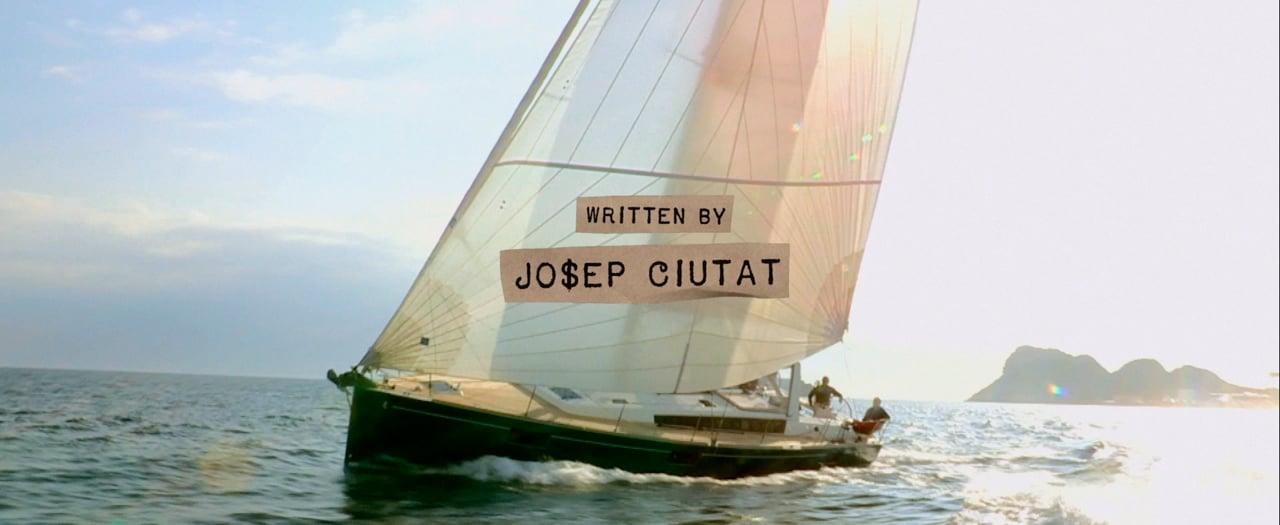 "JOSEP CIUTAT ""Behind the Scenes"""