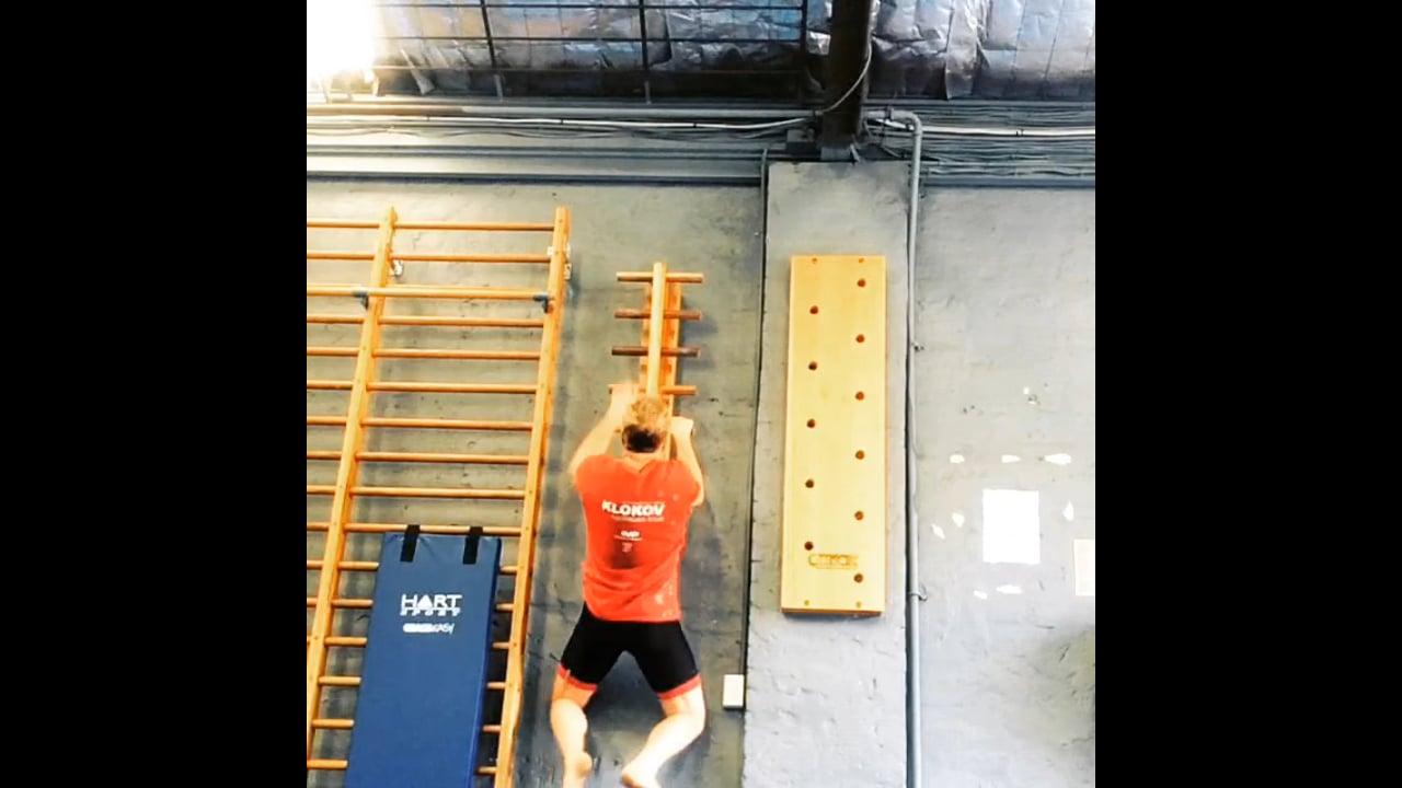 Power Ladder -Basic Campus Work