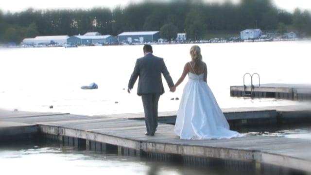 Via-Vision Wedding Promotional Video - Wedding Highlights Video