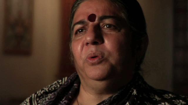 Vandana Shiva Part 3